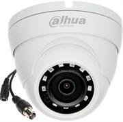 Купольная HD CVI камера Dahua HAC-HDW1000MP-0280B-S3