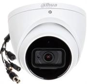 Купольная HD CVI камера Dahua HAC-HDW2501TP-A-0280B