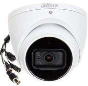 Купольная HD CVI камера Dahua HAC-HDW2241TP-A-0280B