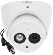 Купольная HD CVI камера Dahua HAC-HDW1400EMP-A-0360B
