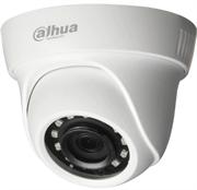 Купольная HD CVI камера Dahua HAC-HDW1200SLP-0280B
