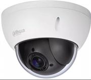 Скоростная купольная поворотная HD CVI камера Dahua SD22204I-GC