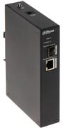 1-портовый медиаконвертер Dahua PFS3102-1T