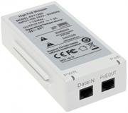 Инжектор Hi-PoE Dahua PFT1200