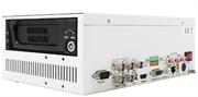 4-канальный DVR Видеорегистратор TRASSIR Lanser 960H-4 3,5