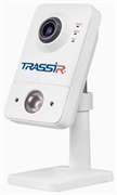 Широкоугольная беспроводная 1.3Мп IP-камера TRASSIR TR-D7111IR1W