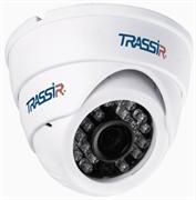 Беспроводная широкоугольная 1.3Мп IP-камера TRASSIR TR-D8111IR2W