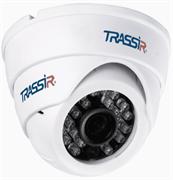 Беспроводная широкоугольная 2Мп IP-камера TRASSIR TR-D8121IR2W