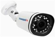 Уличная миниатюрная 2Мп IP-камера TRASSIR TR-D2121WDIR3 1.9