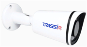Уличная миниатюрная 2.1Мп IP-камера TRASSIR TR-D2121WDIR3 3.6