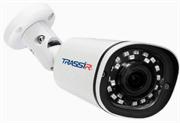 Миниатюрная уличная 4Мп IP-камера TRASSIR TR-D2141IR3 1.9