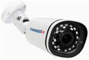 Миниатюрная уличная 4Мп IP-камера TRASSIR TR-D2141IR3 2.8