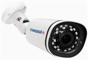 Миниатюрная уличная 6Мп IP-камера TRASSIR TR-D2141IR3 3.6