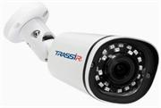 Миниатюрная уличная 6Мп IP-камера TRASSIR TR-D2161IR3