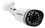 Миниатюрная уличная 4K (8Мп) IP-камера TRASSIR TR-D2181IR3