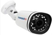 Миниатюрная уличная 2Мп IP-камера TRASSIR TR-D2122WDZIR3