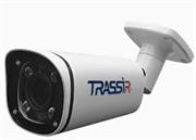 Уличная 2Мп вариофокальная IP камера TRASSIR TR-D2123WDIR6