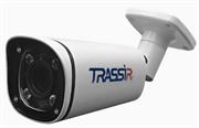 Уличная 4Мп вариофокальная IP камера TRASSIR TR-D2143IR6