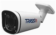 Уличная 6Мп вариофокальная IP камера TRASSIR TR-D2163IR6