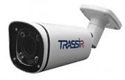 Уличная 4K (8Мп) вариофокальная IP камера TRASSIR TR-D2183IR6