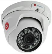 Вандалозащищенная 2.1Мп IP-камера ActiveCam AC-D8121WDIR2 3.6