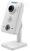 Компактная 2Мп IP-камера TRASSIR TR-D7121IR1 1.9