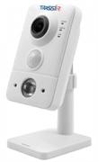 Компактная 4Мп IP-камера TRASSIR TR-D7141IR1 1.4