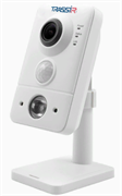 Компактная 4Мп IP-камера TRASSIR TR-D7141IR1 1.9