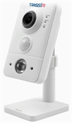 Компактная 4Мп IP-камера TRASSIR TR-D7141IR1 2.8