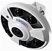 4Мп IP-камера TRASSIR TR-D9141IR2
