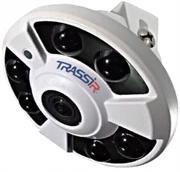 6Мп IP-камера TRASSIR TR-D9161IR2