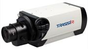 Профессиональная 2Мп IP-камера TRASSIR TR-D1120WD