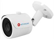 1МП мультистандартная (4-в-1) видеокамера ActiveCam AC-TA261IR3