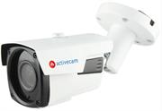 1МП TVI видеокамера с вариофокальным объективом ActiveCam AC-TA263IR4