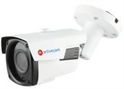 2МП мультистандартная (4-в-1) видеокамера с вариофокальным объективом ActiveCam AC-TA283IR4