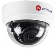 1МП мультистандартная (4-в-1) видеокамера ActiveCam AC-H1D1 2.8