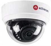1МП мультистандартная (4-в-1) видеокамера ActiveCam AC-H1D1 3.6