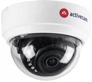 2МП мультистандартная (4-в-1) видеокамера ActiveCam AC-H2D1 2.8