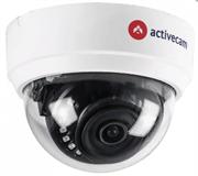 2МП мультистандартная (4-в-1) видеокамера ActiveCam AC-H2D1 3.6