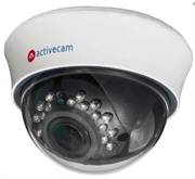 1 МП мультистандартная (4-в-1) видеокамера ActiveCam AC-TA363IR2