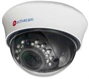 2 МП мультистандартная (4-в-1) видеокамера ActiveCam AC-TA383IR2
