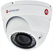 2МП мультистандартная (4-в-1) видеокамера ActiveCam AC-TA483IR3