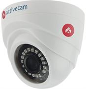 1МП мультистандартная (4-в-1) видеокамера ActiveCam AC-TA461IR2