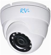 "Купольная IP-камера 1/2.9"" RVi-IPC32VB (2.8)"