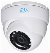 "Купольная IP-камера 1/3"" RVi-IPC34VB (2.8)"
