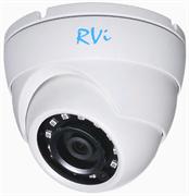 "Купольная IP-камера 1/2.7"" RVi-IPC35VB (2.8)"