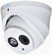 """Купольная IP-камера 1/2.5"""" RVi-IPC38VD (4)"""