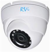 """Купольная IP-камера  1/2.7"""" RVi-1NCE2020 (2.8)"""