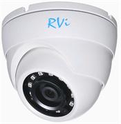 """Купольная IP-камера 1/2.7"""" RVi-1NCE2020 (3.6)"""