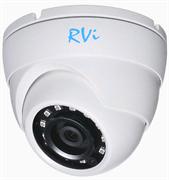 """Купольная IP-камера 1/3"""" RVi-1NCE4030 (2.8)"""
